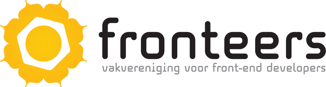 Fronteers — vakvereniging voor front-end developers
