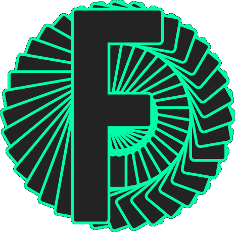 logo for Fronteers Conference